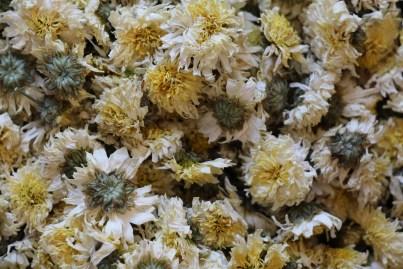 Herbal Tea at Arogya