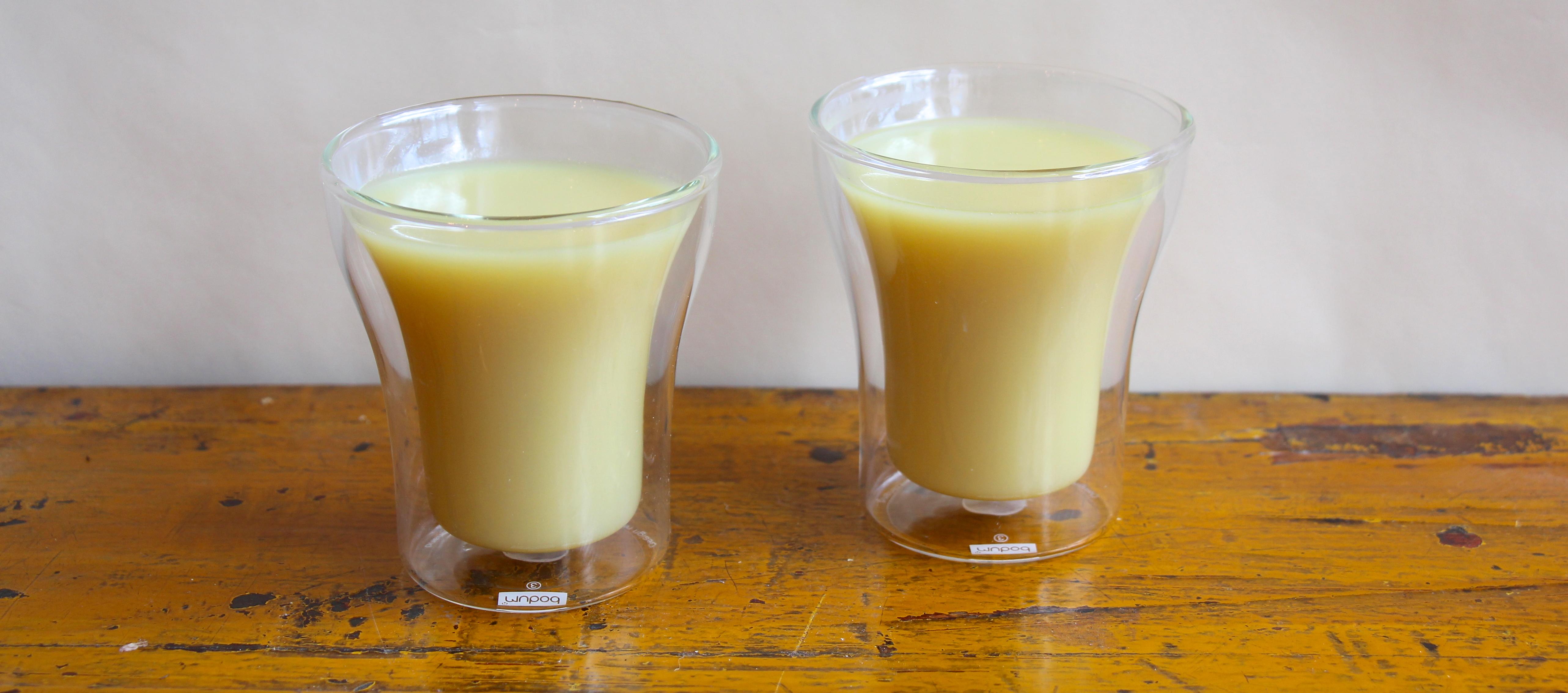 turmeric ginger chai