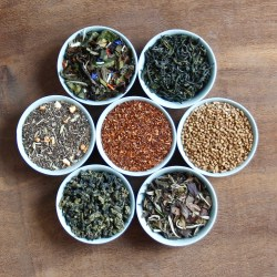 anti-aging tea cleanse