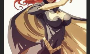 display_batgirl