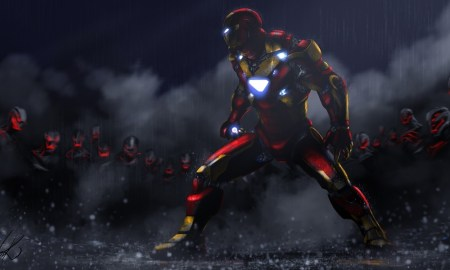 display_iron_man