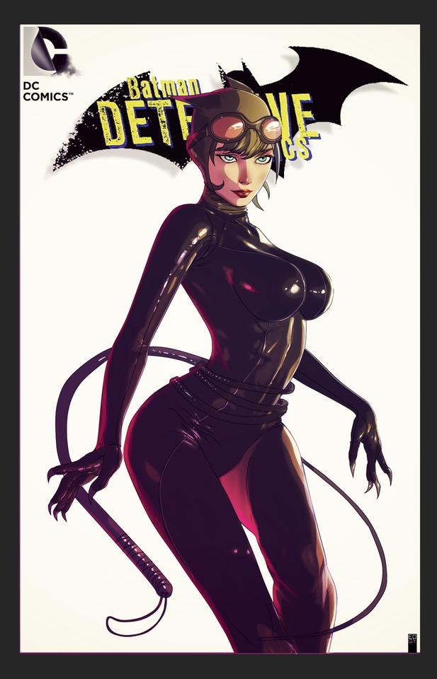 display_catwoman