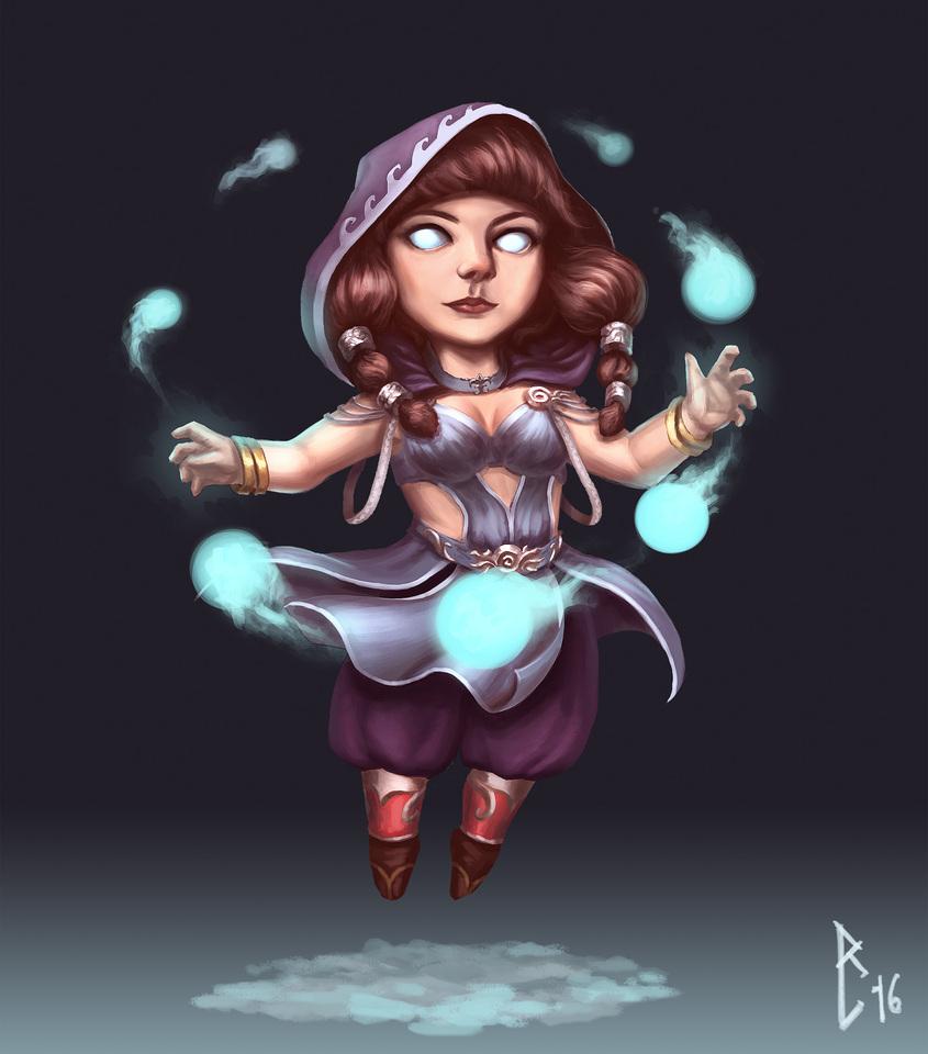 display_dwarf_sorceress