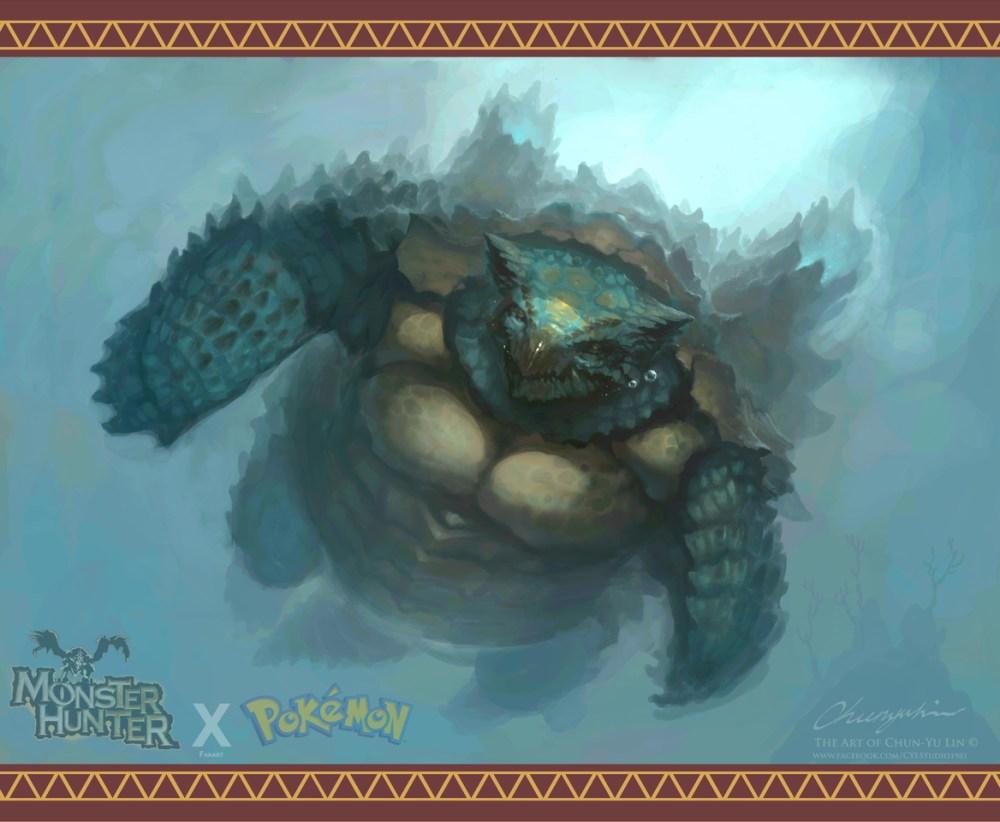 display_20150824_monster_tortoise_compile