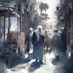 Khan El Khalily, Cairo - Egypt.