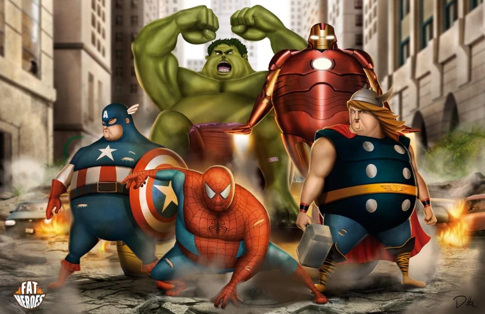 display_FAT_HEROES-_AVENGERS