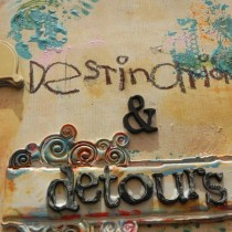destinations and detours