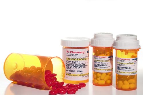 Expired Medication Safety