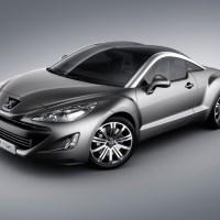 Peugeot RCZ élue voiture gay européenne 2011