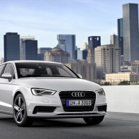 L'Audi A3 élue Voiture mondiale de l'année 2014, World Car of the Year 2014
