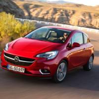 La nouvelle Opel Corsa 5 se dévoile : infos, photos et vidéos !