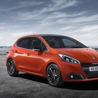 Nouvelle Peugeot 208 restylée : sportive et ambitieuse