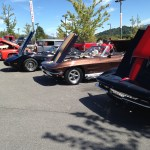 classic corvette line up waynesville chevey 3rd disabled american veterans classic car show