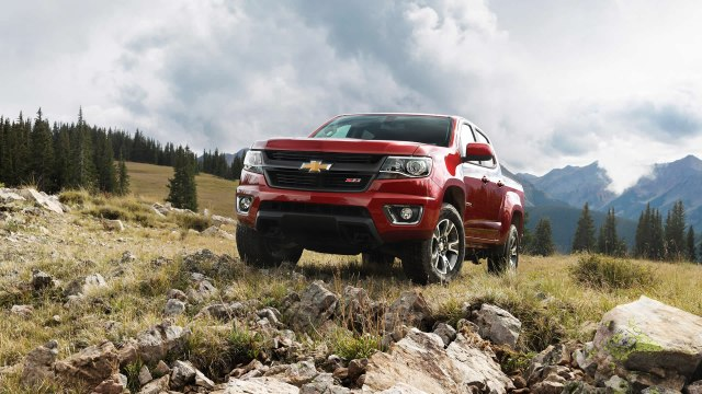2015 Chevy Colorado Price Points colorado picture