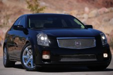 Underrated Ride Of The Week: 2004-2007 Cadillac CTS-V