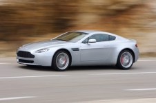 How To Get A Deal On An Aston Martin V8 Vantage