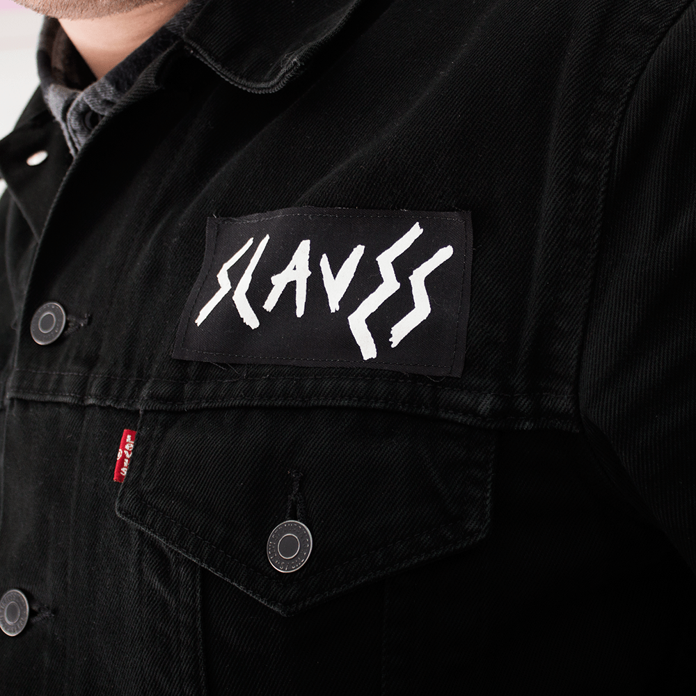 Slaves_Patch_Jacket_Front