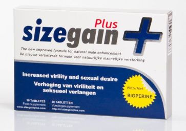 SizeGain_Plus