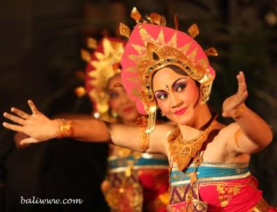 GEMPITA GIANYAR Festival is Back to Ubud - Tourism Indonesia