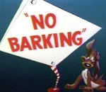 No Barking (1954) Merrie Melodies Theatrical Cartoon