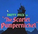 The Scarlet Pumpernickel (1950) - Looney Tunes Theatrical Cartoon