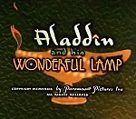 Aladdin And His Wonderful Lamp (1939) - Popeye