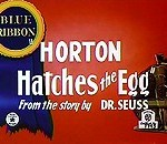 Horton Hatches The Egg (1942) - Merrie Melodies