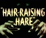 Hair-Raising Hare (1946) - Merrie Melodies