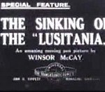 The Sinking Of The Lusitania (1918)