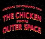 The Chicken from Outer Space (1995) - What A Cartoon! Show