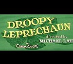 Droopy Leprechaun (1958) - Droopy Theatrical Cartoon Series
