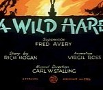 A Wild Hare  (1940) - Merrie Melodies