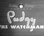 Pudgy The Watchman (1938)