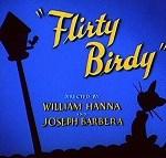 Flirty Birdy (1945) - Tom and Jerry