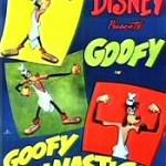 Goofy Gymnastics (1949) - Goofy