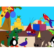 Image from Big Cartoon News http://blog.bcdb.com/