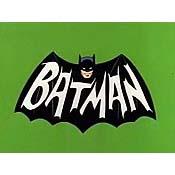 Batman (Opening Titles)