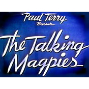 The Talking Magpies