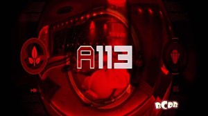 A-113 in WALL·E