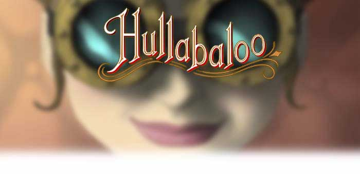 Big Hullabaloo Over 2D