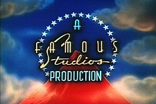 Famous Studios Animation History 5 - Feature Films through TV Series