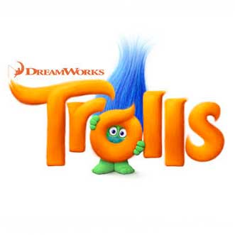 DreamWorks Announces a Cast of Trolls