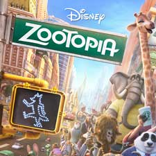 Zootopia Or The Importance Of The Second Character