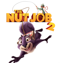 Nut Job 2 Gets Release Date