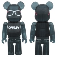 Oakley Frogskins ベアブリック (BE@RBRICK) [第1回配布終了]