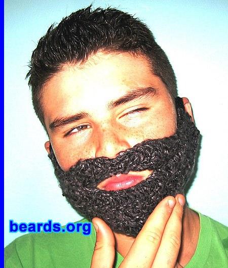 beard!