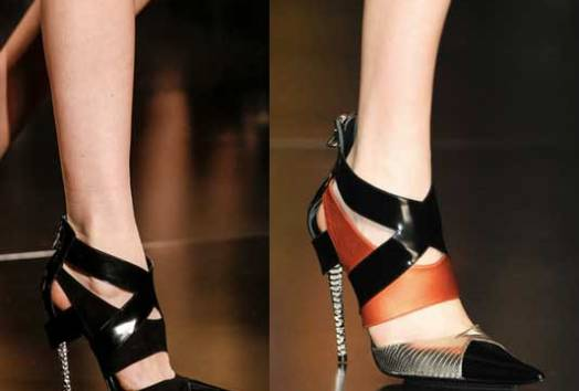 Etro | Milan Fashion Week-2013-2014 | Shoes