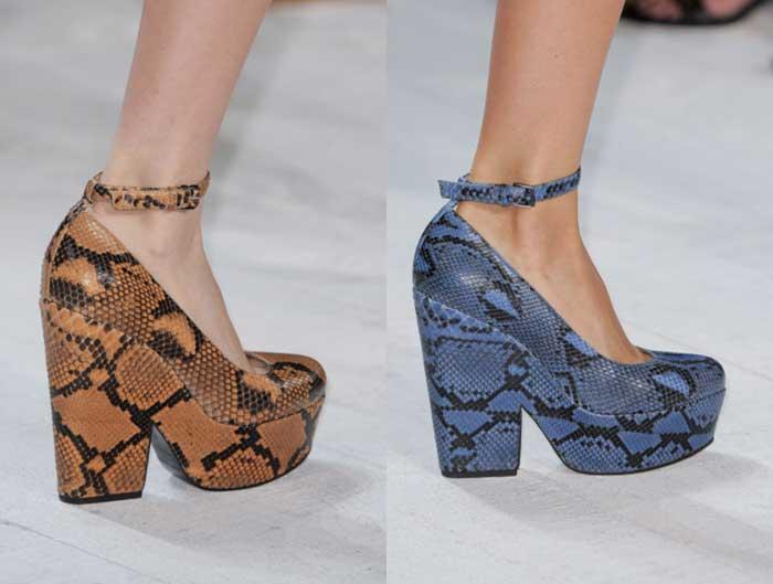 Michael Kors | MB Fashion Week New York. Mercedes Benz Semana de la Moda de New York | Spring-Summer 2014. Primavera-Verano 2014 | Calzado Shoes
