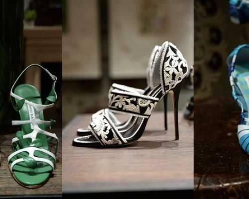 My Favorites / Mis favoritos | Manolo Blahnik | London Fashion Week / Semana de la Moda de Londres | Spring-Summer 2014 | Primavera-Verano 2014