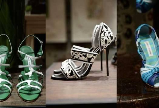 My Favorites / Mis favoritos   Manolo Blahnik   London Fashion Week / Semana de la Moda de Londres   Spring-Summer 2014   Primavera-Verano 2014